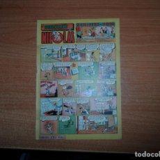 Tebeos: NICOLAS Nº 48 ORIGINAL EDICIONES CLIPER 1948. Lote 160758866