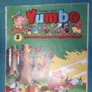 Tebeos: CÓMIC / TEBEO YUMBO, AÑO II, Nº 76. Lote 165646130