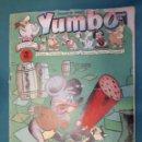 Tebeos: CÓMIC / TEBEO YUMBO, AÑO IV, Nº 173. Lote 165646342
