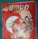 Tebeos: CÓMIC / TEBEO YUMBO, AÑO III, Nº 100. Lote 165646530