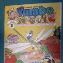 Tebeos: CÓMIC / TEBEO YUMBO, AÑO II, Nº 83. Lote 165646602