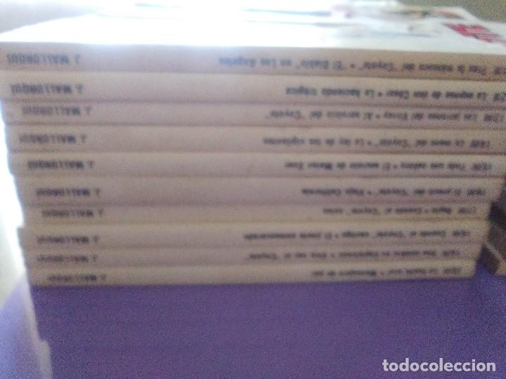 Tebeos: EL COYOTE / JOSE MALLORQUI, COMPLETO 96 EJEMPLARES + NUMERO 0 / PLANETA DE AGOSTINI. AÑO 1983. - Foto 17 - 165777462