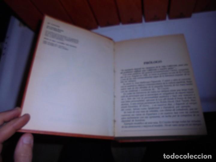 Tebeos: EL COYOTE COLECCIÓN 9 TOMOS FORUM 1983 - Foto 11 - 170315196