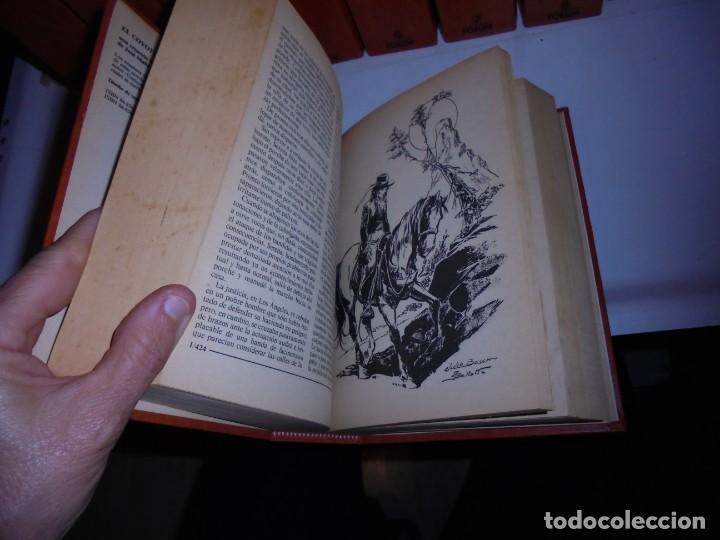 Tebeos: EL COYOTE COLECCIÓN 9 TOMOS FORUM 1983 - Foto 13 - 170315196
