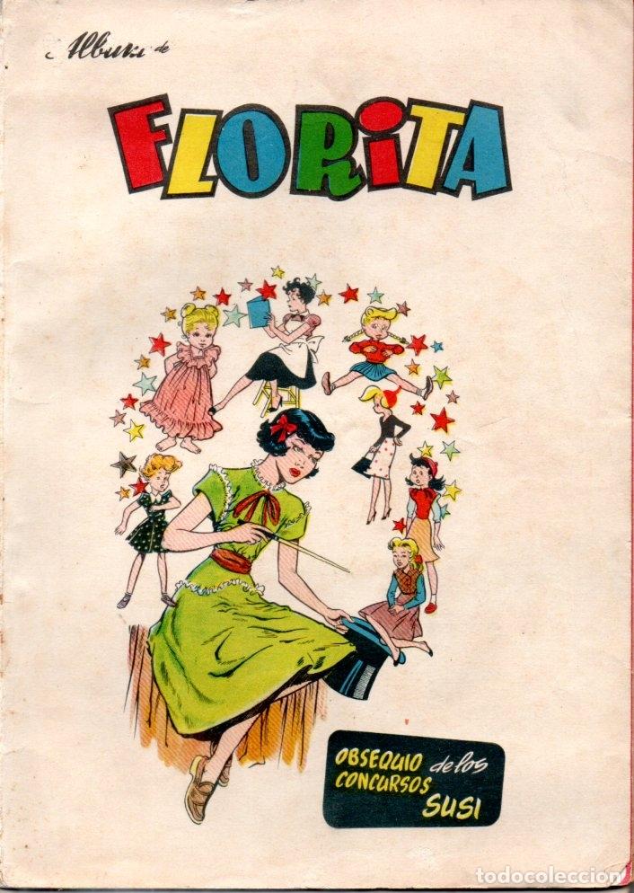 12 NÚMEROS FLORITA 73 AL 84 (Tebeos y Comics - Cliper - Florita)