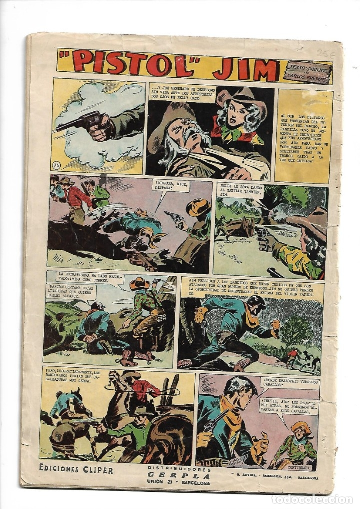 Tebeos: El Coyote Almanaque del 1951 es Original y es dificil Dibujantes F. Batet, C. Freixas, E. Badia, - Foto 2 - 175485944