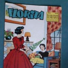 Tebeos: TEBEO / CÓMIC FLORITA, AÑO X, Nº 416. Lote 175641629