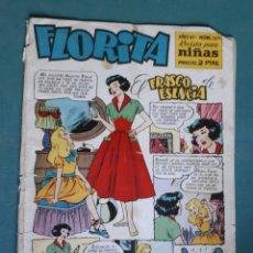 Tebeos: TEBEO / CÓMIC FLORITA, AÑO VI, Nº 309. Lote 175641640