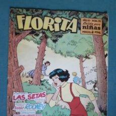 Tebeos: TEBEO / CÓMIC FLORITA, AÑO IX, Nº 365. Lote 175641668