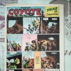 Tebeos: EL COYOTE Nº 129 . Lote 177566772