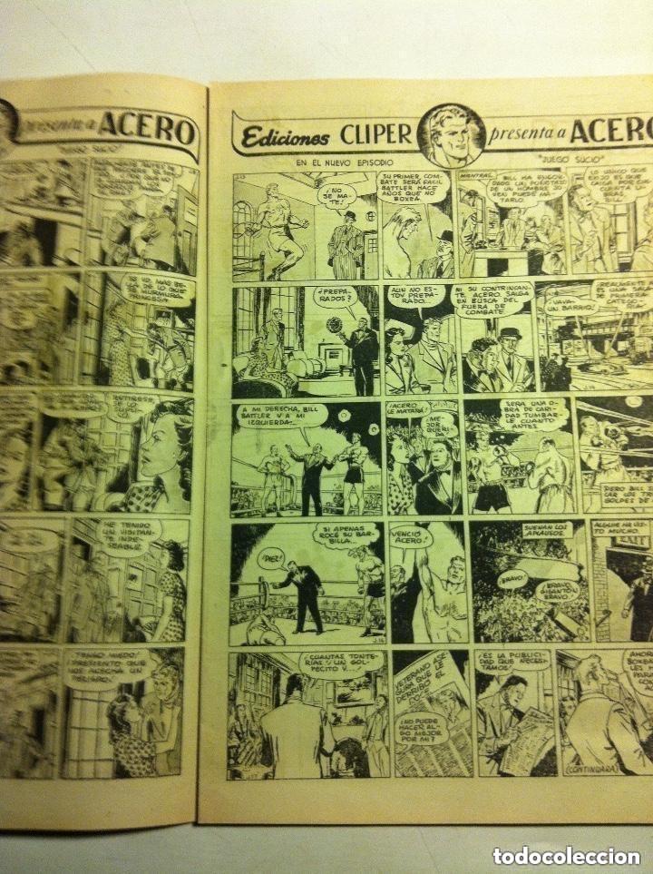 Tebeos: nicolás - almanaque 1952 - muy bien conservado - Foto 3 - 177692873