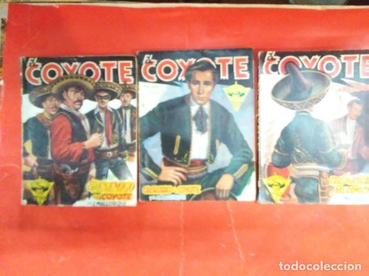 Tebeos: COLECCION COYOTE PRIMERA EDICCION 43 COMICS - Foto 6 - 182263686