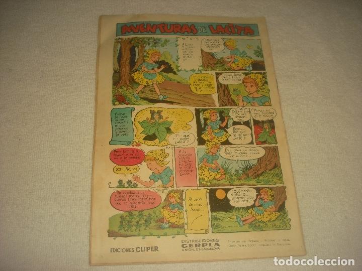 Tebeos: FLORITA, REVISTA PARA NIÑAS. N. 385 - Foto 2 - 182702326