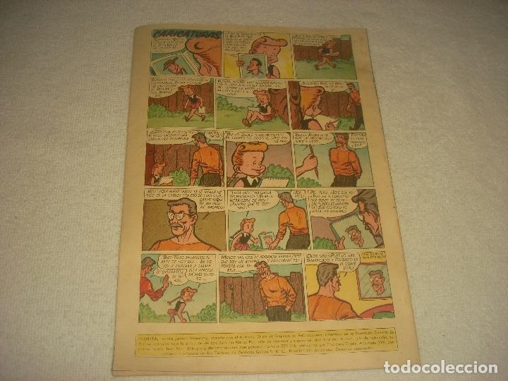 Tebeos: FLORITA, REVISTA PARA NIÑAS. N. 387 - Foto 2 - 182703378