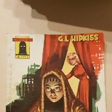 Tebeos: G.L.HIPKISS-LA PITONISA. Lote 186247526