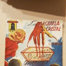 Tebeos: G.L.HIPKISS-LA ARQUILLA DE CRISTAL. Lote 186247568