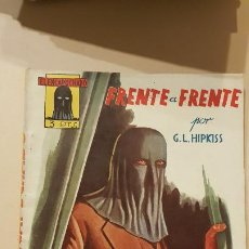 Tebeos: G.L.HIPKISS-FRENTE A FRENTE. Lote 186247628