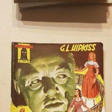 Tebeos: G.L.HIPKISS-UN CARGAMENTO DE ESTRELLAS. Lote 186248215