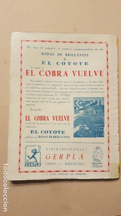 Tebeos: G.L.HIPKISS-PARAISO RECOBRADO - Foto 2 - 186248467