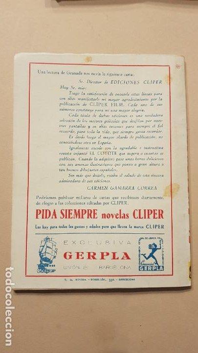 Tebeos: G.L.HIPKISS-LA DAMA DE LOS BRILLANTES - Foto 2 - 186248575