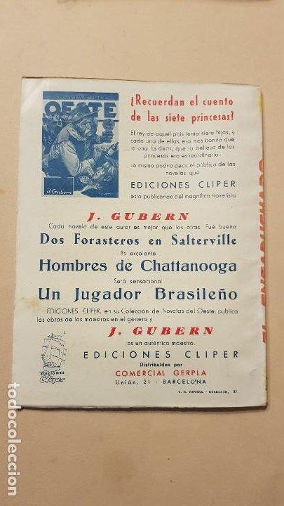 Tebeos: G.L.HIPKISS-PERLAS Y SANGRE - Foto 2 - 186248747