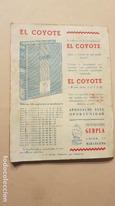 Tebeos: G.L.HIPKISS-UN CARGAMENTO DE ESTRELLAS - Foto 2 - 186248952