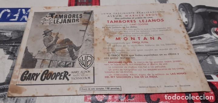 Tebeos: AL DANY - EDICIONES CLÍPER / NÚMERO 1 - Foto 2 - 188802733