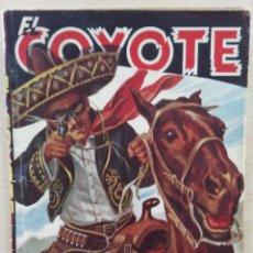 Tebeos: EL COYOTE - Nº 29, OTRA VEZ EL COYOTE - ED. CLIPER. Lote 189358448