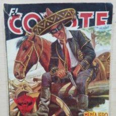 Tebeos: EL COYOTE - Nº 31, MENSAJERO DE PAZ - ED. CLIPER. Lote 189358630