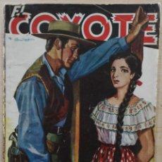Tebeos: EL COYOTE - Nº 51, EL ÚLTIMO DE LOS GÁNDARA - ED. CLIPER. Lote 189365892