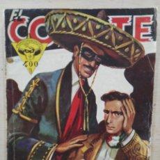 Tebeos: EL COYOTE - Nº 54, DE TAL PALO... - ED. CLIPER. Lote 189392487