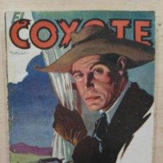 Tebeos: EL COYOTE - Nº 97, TRAICIÓN EN MONTE BRUMAS - ED. CLIPER. Lote 189394706