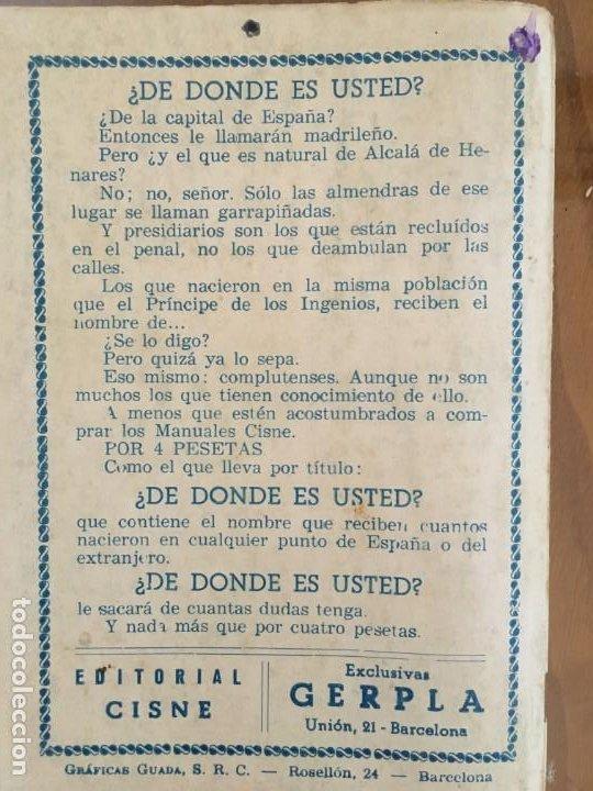 Tebeos: Colección 38 números (no completa) NUEVO COYOTE J. MALLORQUÍ Ed. Cliper - Foto 12 - 190727191