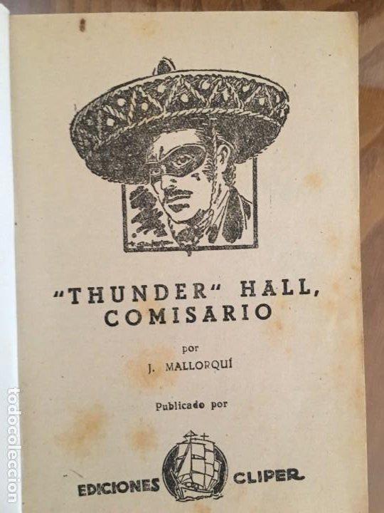 Tebeos: Colección 38 números (no completa) NUEVO COYOTE J. MALLORQUÍ Ed. Cliper - Foto 13 - 190727191