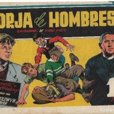 Tebeos: LOS ULTIMOS DIAS DE POMPEYA - ORIGINAL. Lote 191289198