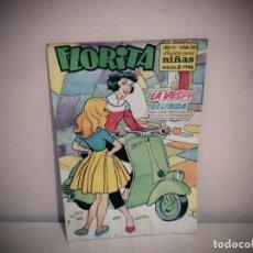 Tebeos: FLORITA -AÑO IX -N0 364-. Lote 191336103
