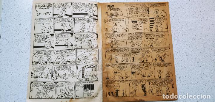 Tebeos: Nicolas nº 68 ediciones Cliper Garcia Lorente Jorge Martz Schmidt Figueras Sagasti ... - Foto 4 - 193809261