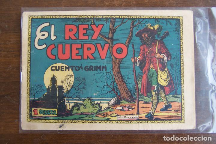 CLIPER CISNE, CUENTOS SELECTOS Nº 6 DE 1ª ED. (Tebeos y Comics - Cliper - Otros)