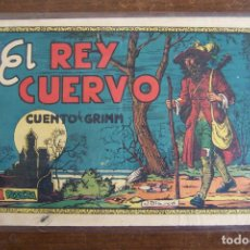 Tebeos: CLIPER CISNE, CUENTOS SELECTOS Nº 6 DE 1ª ED. . Lote 193953927