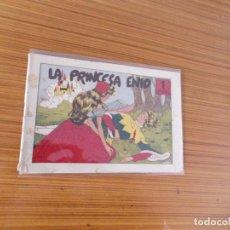 Tebeos: CUADERNOS SELECTOS CISNE Nº LA PRINCESA ENID EDITA CISNE . Lote 194265556