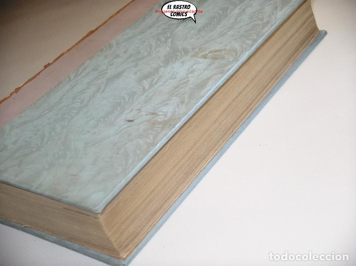Tebeos: Florita, lote nºs 373 al 422, ed. Cliper, años 1950. tomo, B8 - Foto 3 - 195230607