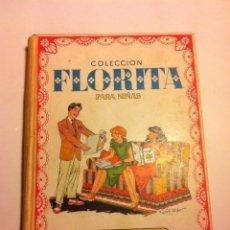 Giornalini: FLORITA - TOMO Nº. I I- MUY BIEN CONSERVADO. Lote 196453213