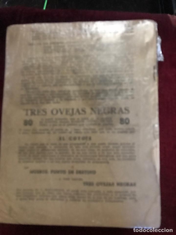 Tebeos: El corsario azul completa es cliper - Foto 2 - 198426126