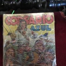 Tebeos: EL CORSARIO AZUL COMPLETA ES CLIPER. Lote 198426126