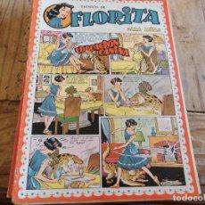Livros de Banda Desenhada: FLORITA Nº 59. Lote 198848041