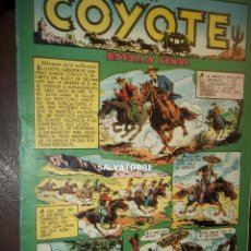 Tebeos: RELATOS. EL COYOTE. BATALLA FINAL. EDICIONES CLIPER. Lote 199247591