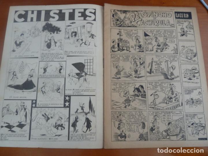 Tebeos: nicolas historietas comicas la maleta - Foto 2 - 202718635