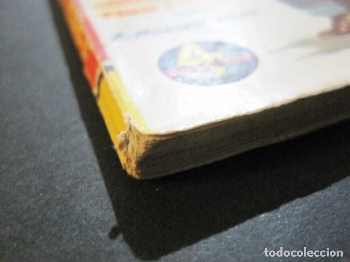 Tebeos: FRED CUSTER-EL JURAMENTO-EDICIONES CLIPER-Nº 15-VER FOTOS-(V-20.265) - Foto 4 - 206163393
