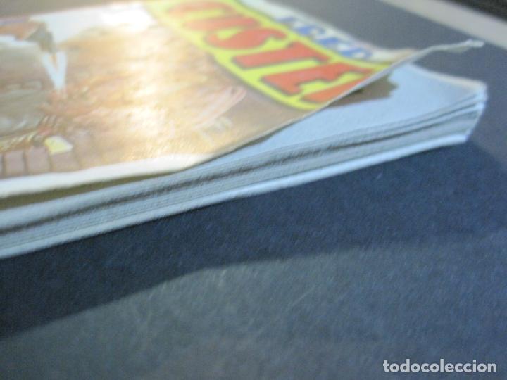 Tebeos: FRED CUSTER-EL JURAMENTO-EDICIONES CLIPER-Nº 15-VER FOTOS-(V-20.265) - Foto 5 - 206163393