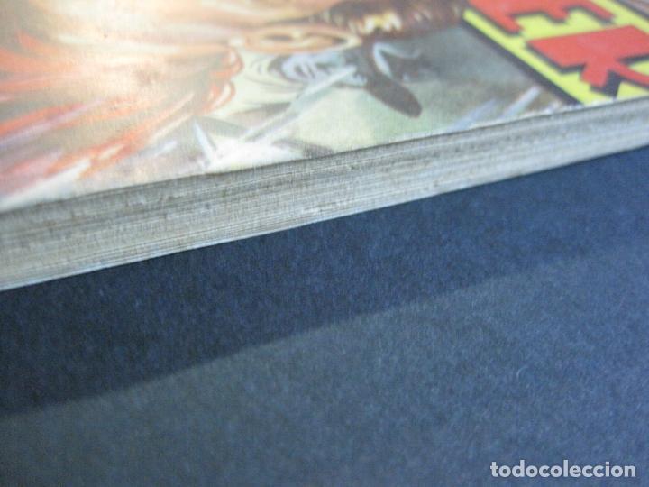 Tebeos: FRED CUSTER-LENGUAS DE FUEGO EN SANORA-EDICIONES CLIPER-Nº 20-VER FOTOS-(V-20.266) - Foto 5 - 206163662